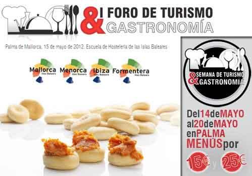 Gastronomía Palma de Mallorca
