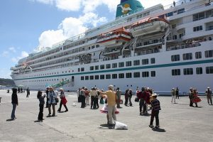 Viaje de crucero desde España – Despejando dudas