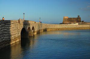 Motivos para salir del Mediterráneo hacia las Canarias