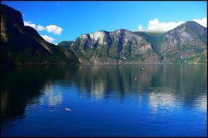 Costas de Noruega