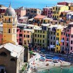 Recorra el mediterráneo durante 8 días