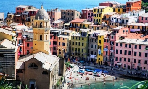 La Spezia - Italia