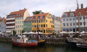 Copenhague - Dinamarca