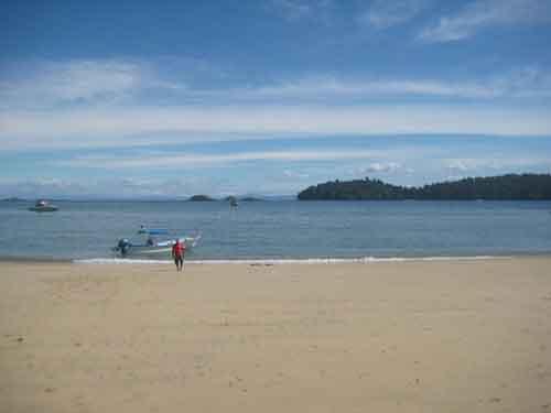 Panamá: La Fantástica Naturaleza de Isla de Coiba