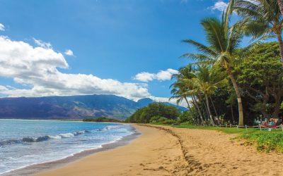 5 motivos para viajar a Hawaii