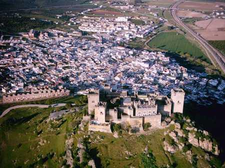 Almodóvar del Río | Pueblos mágicos de Córdoba