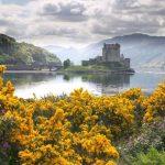 Las tierras altas de Escocia y Edimburgo