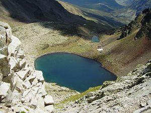 Turismo rural en Palencia: Parque Natural de Fuentes de Carrionas y Fuente Cobre