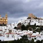 Ruta de Pueblos Blancos de Cádiz y Málaga. Rutas turísticas de Andalucía