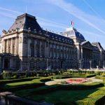 Bruselas, la ciudad verde. Paseos, rutas e itinerarios turísticos