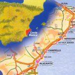 Costa Blanca | Verano en Alicante | Playas de la Comunidad Valenciana