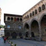 Alcañiz, uno de lo más bellos pueblos de Aragón. Turismo rural en Teruel