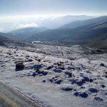 La estación de esquí de Alto Campoo o Brañavieja. Esquí y excursiones