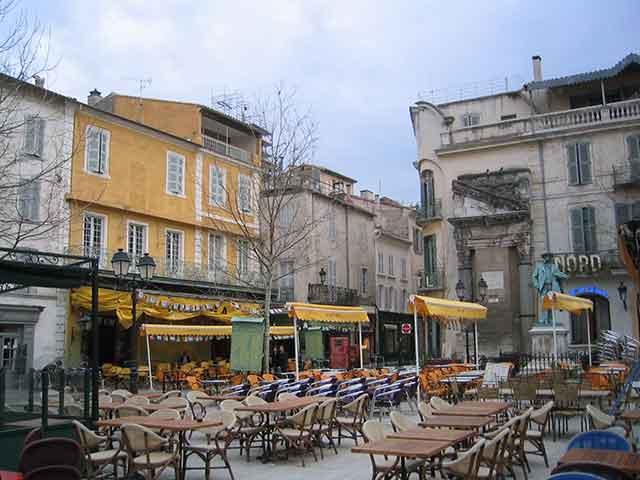 Arles | Fin de semana en Francia