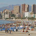 Benidorm | Verano en la Costa Blanca de Alicante