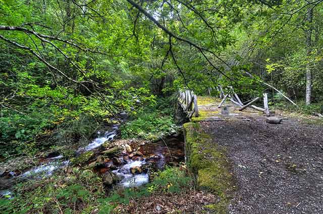 Ecoturismo en Asturias | Reserva Natural Integral de Muniellos