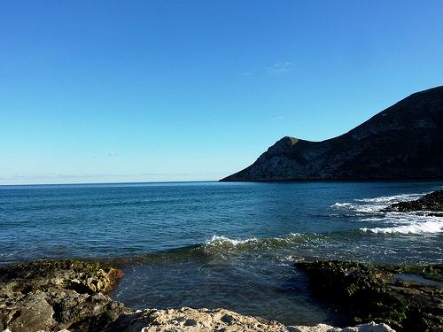 Encuentro con la naturaleza en el Parque Regional de Cabo Cope y Puntas de Calnegre