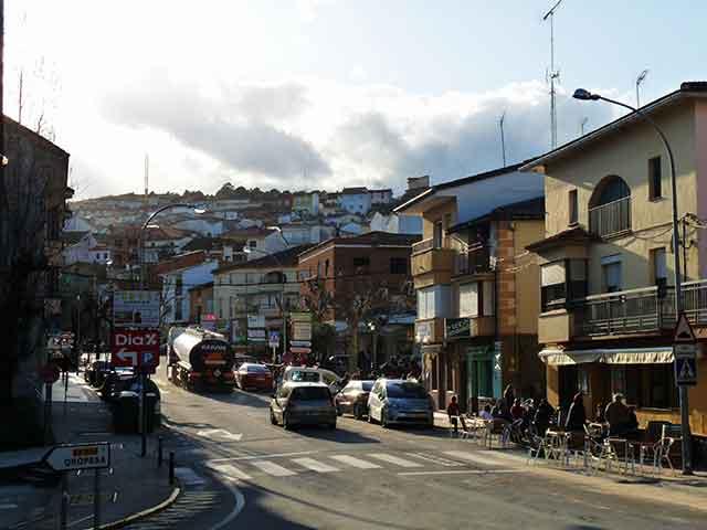 Pueblos de Extremadura: Vacaciones en La Vera, Cáceres