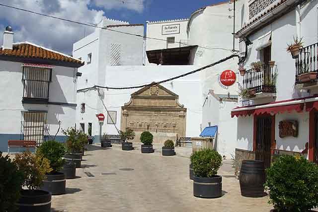 Gaucín (Valle del Genal)