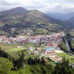 Cangas de Onís como destino rural en Asturias. Turismo de calidad en el parque Nacional de los Picos de Europa