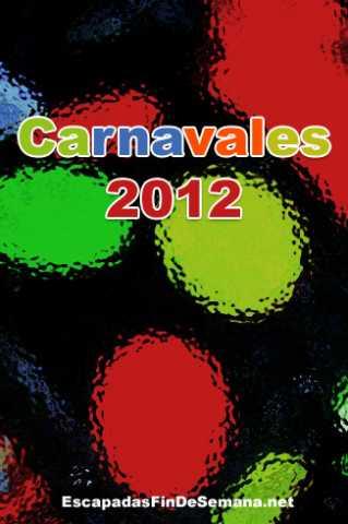 Última hora Carnavales – España