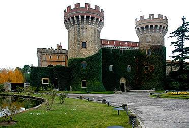 Ruta de los castillos de Cataluña. Conoce el patrimonio histórico – artístico de Lleida, Girona, Barcelona y Tarragona en tus días libres