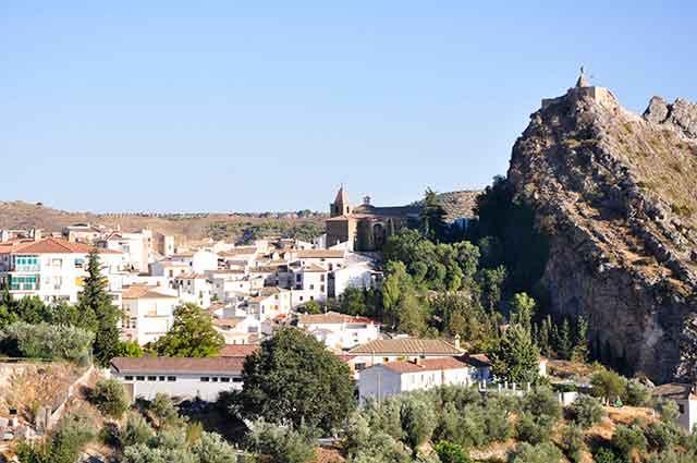 Granada | Rurismo y naturaleza en la Sierra de Castril