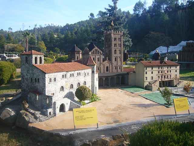 Turismo activo y aventura en Ripoll – Gerona