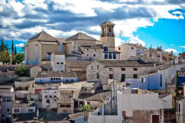 Cehegín | Escapada rural a Murcia