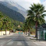 Málaga: Cañón de las Buitreras | Cortes de la Frontera, Benalauría y Benarrabá