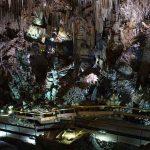 Cueva de Nerja, la Catedral Prehistórica