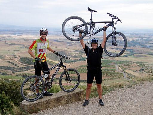 Hoya de Huesca, ecoturismo rural en Aragón
