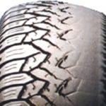 Cambiar ruedas antes de viajar: 55% de accidentes con víctimas por neumáticos en mal estado