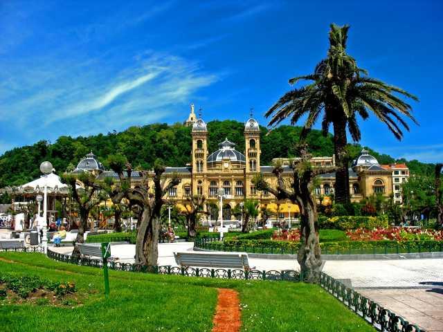 Visita a San Sebastián, increíble destino para las mejores vacaciones. El mejor turismo del País Vasco