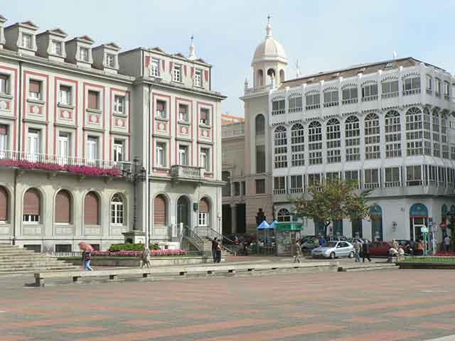 Semana Santa en Ferrol | Viajes de fin de semana y vacaciones en Galicia