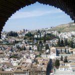 Disfruta a tu gusto de tus escapadas a Granada. Los mejores rincones turísticos de Andalucía