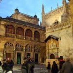 La Catedral de Granada, una de las maravillas que no te puedes perder