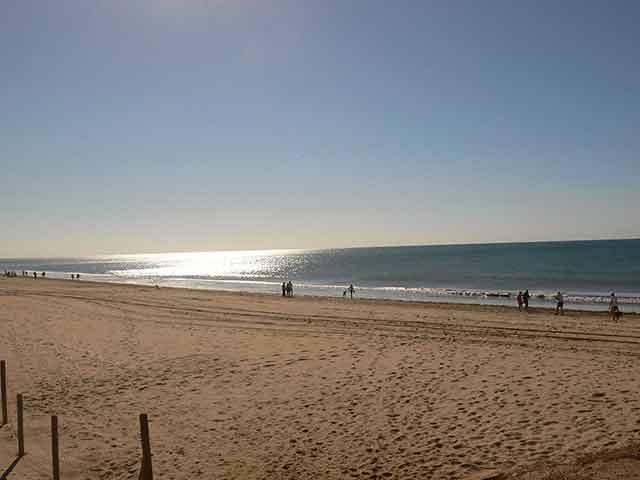 Islantilla | Hoteles, ecoplayas y naturaleza en la Costa de la Luz de Huelva