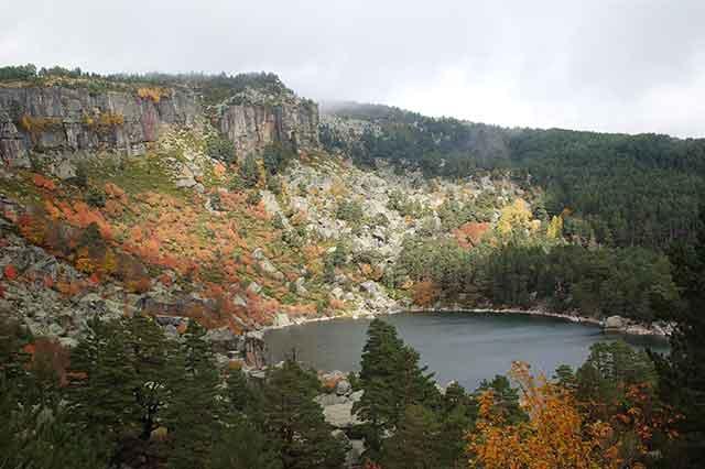 Laguna Negra y Circos Glaciares de Urbión | Eco-turismo de fin de semana en Soria