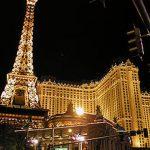 Escapada a Las Vegas, la espectacular ciudad del juego