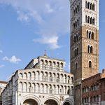 Lucca en la Toscana. Italia. Un rincón romántico para tu escapada