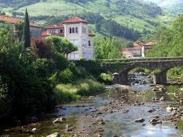 """Parador de Santillana del Mar """"Gil Blas"""". Turismo rural en Cantabria"""