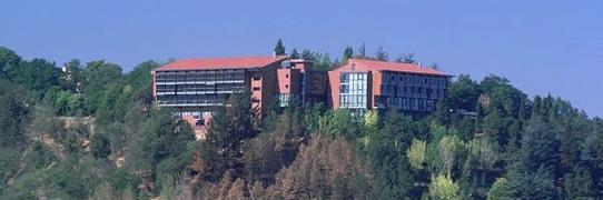 Parador de turismo Antonio Machado, alojamientos en Soria. Turismo en Castilla y León