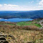 Escapada al Parque Natural de Lago Sanabria