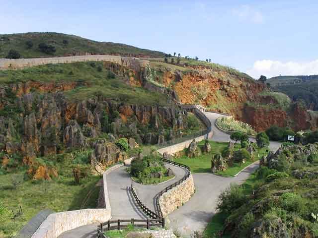 Cabárceno | Ecoturismo en Santander