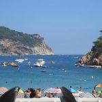 Verano en las playas de España: fines de semana como solución anti-crisis
