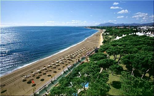 Málaga y la Costa del Sol: Aprovecha y recupera las vacaciones perdidas en Andalucía
