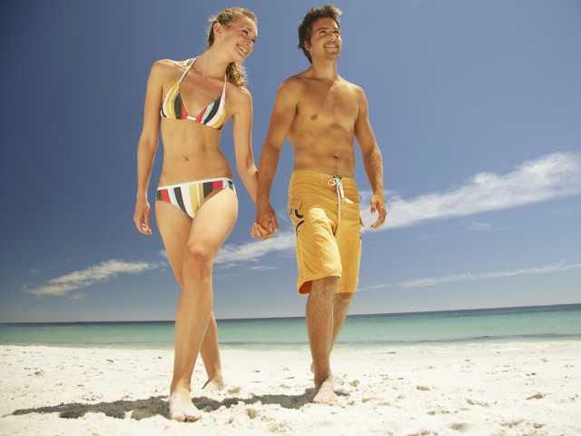 Escaparse en Verano. Fin de semana romántico en playas e interior