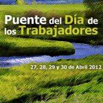 Puente de Mayo 2012: Escapadas 27, 28, 29 y 30 de Abril – España