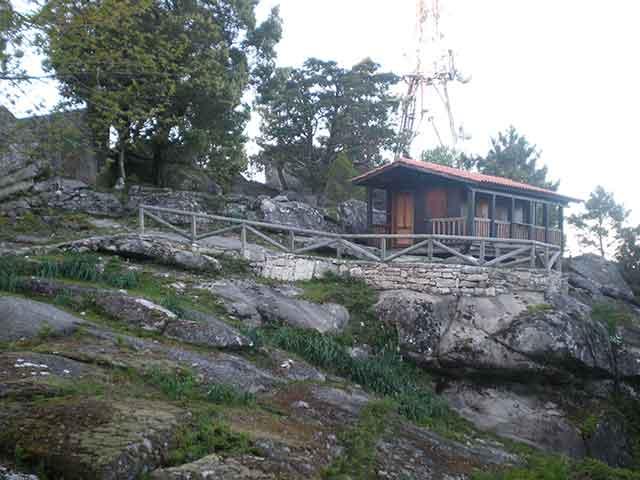 Escapada rural en Galicia: Fin de semana en Monte Aloia